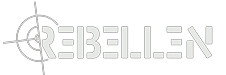 rebellen.band Logo